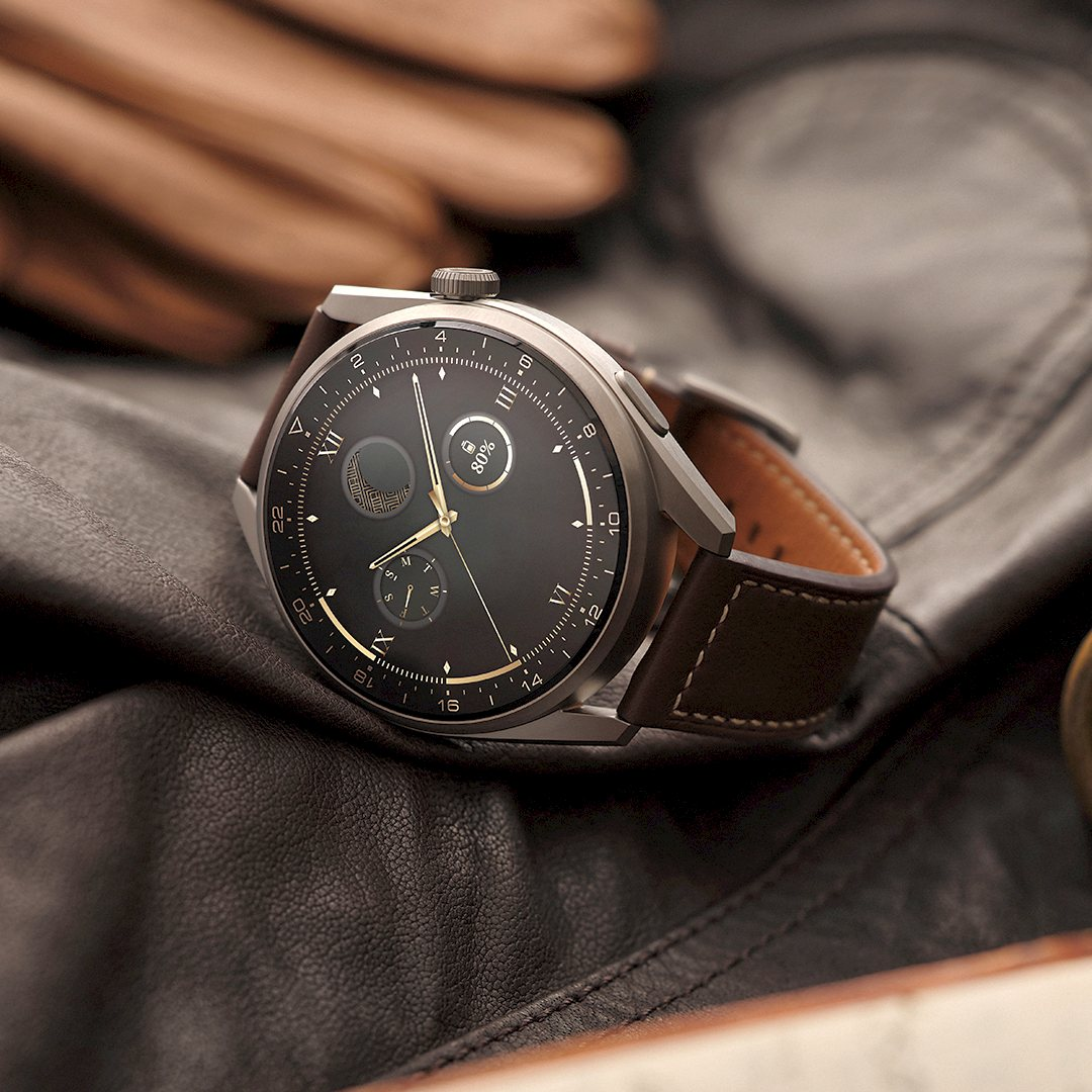Huawei Watch 3 serija 4 1