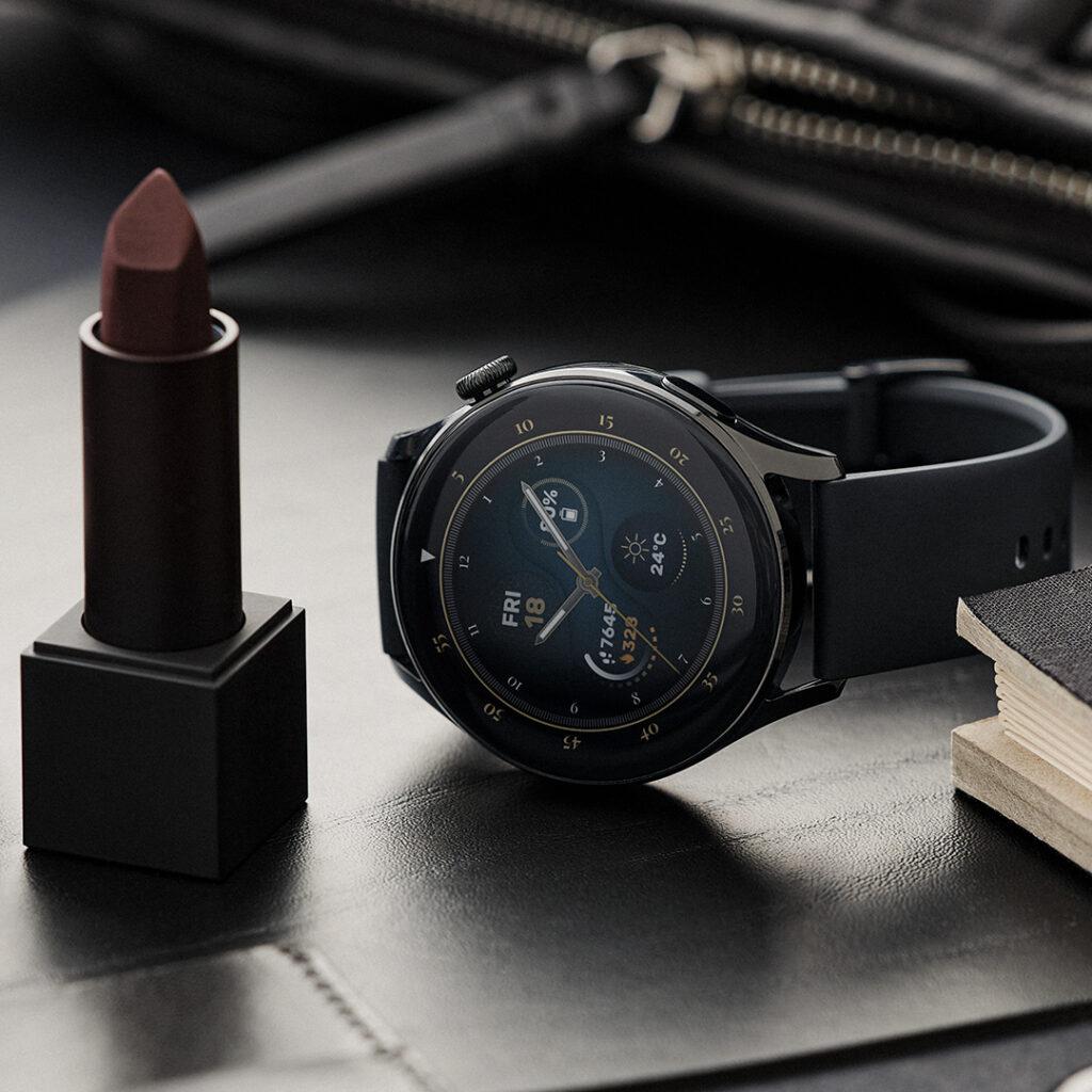 Huawei Watch 3 serija 5