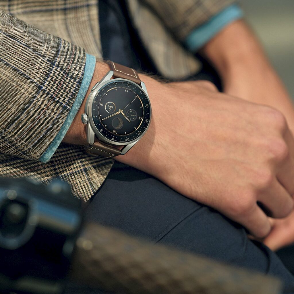 Huawei Watch 3 serija 6 1