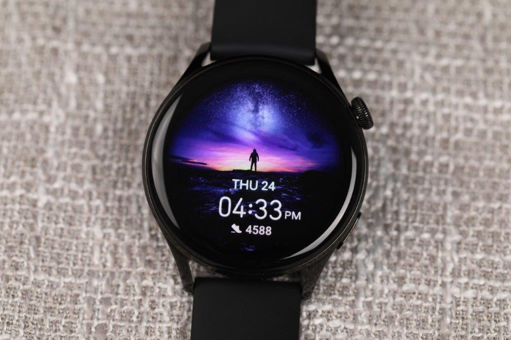 Huawei Watch 3 serija 6