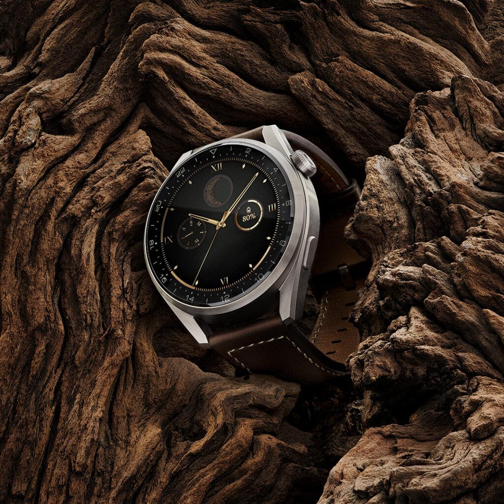Huawei Watch 3 serija 7