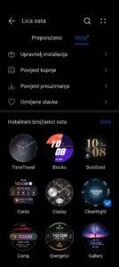 Huawei health 13