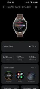 Huawei health 15