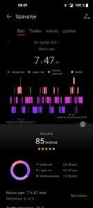 Huawei health 19
