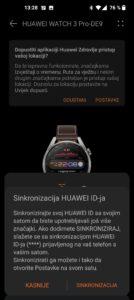 Huawei health 4
