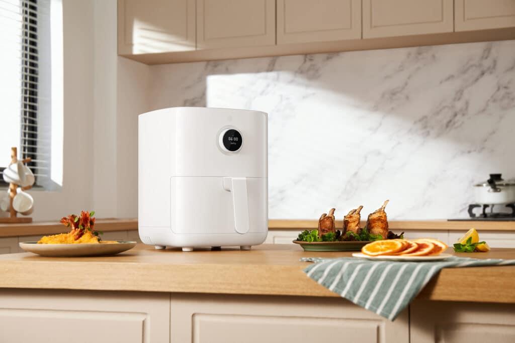 Mi Smart Air Fryer 3.5L 03