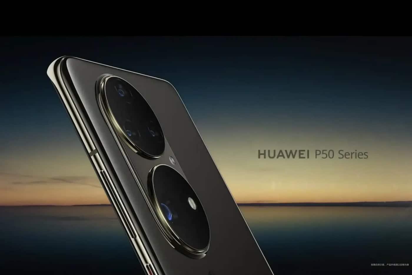 Huawei P50 #2