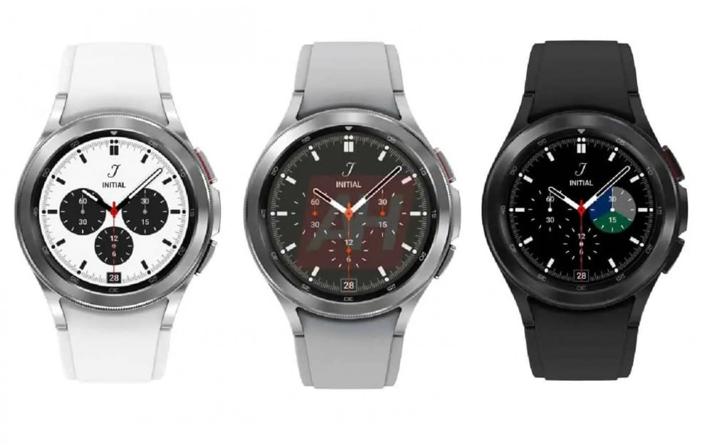 Galaxy Watch 4 Classic #1
