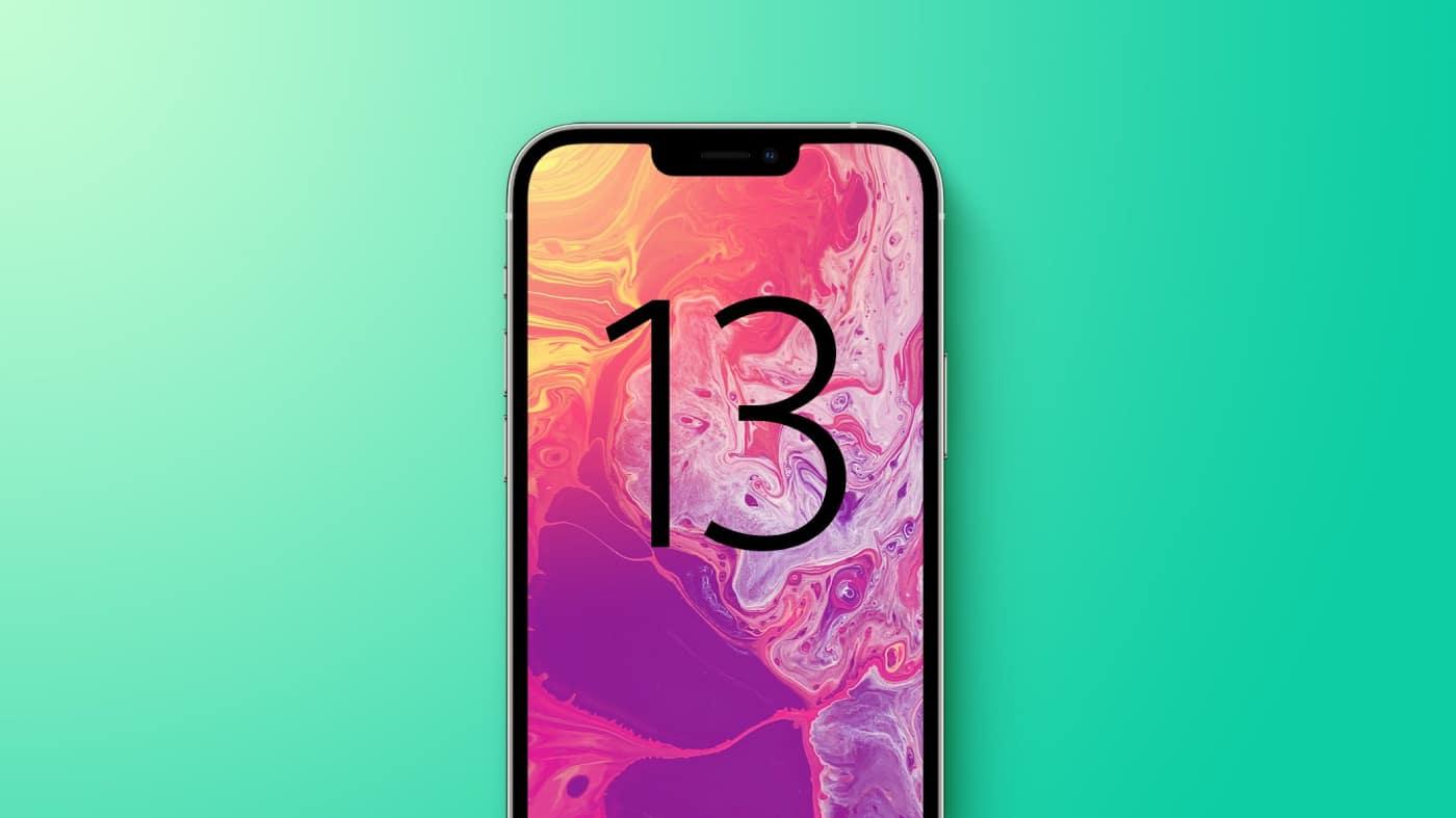 iPhone 13 #2