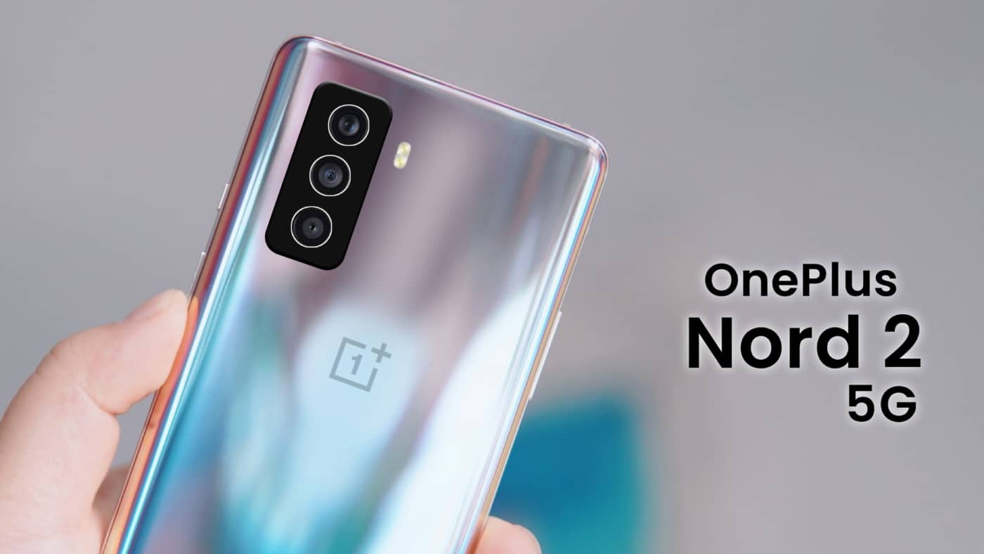OnePlus Nord 2 5G #3