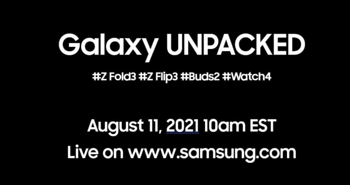 Galaxy Unpacked #1