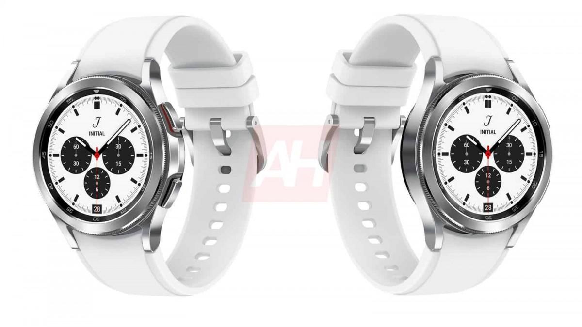 Galaxy Watch 4 #1