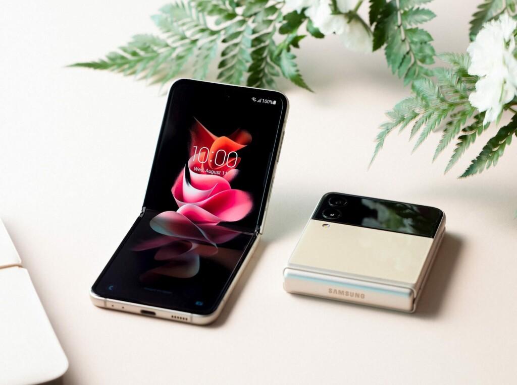 3 Galaxy Z Flip3