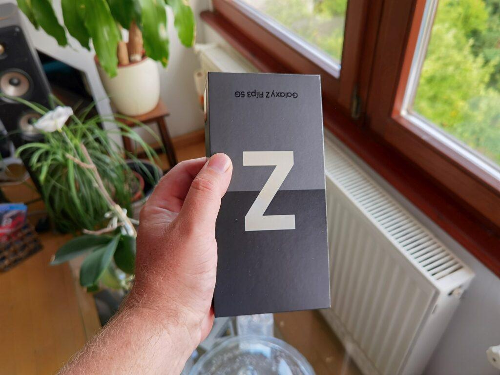 Galaxy Z Flip3 5G 1