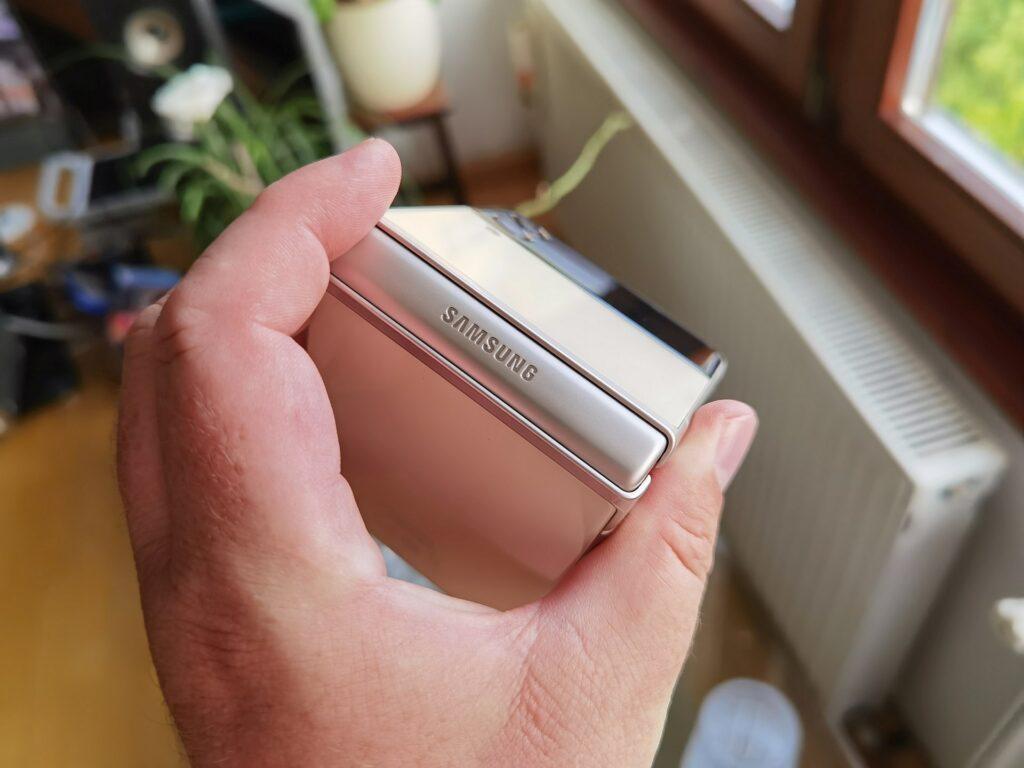 Galaxy Z Flip3 5G 5
