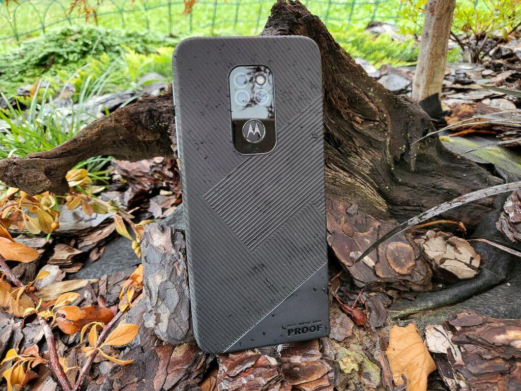 Motorola Defy 13