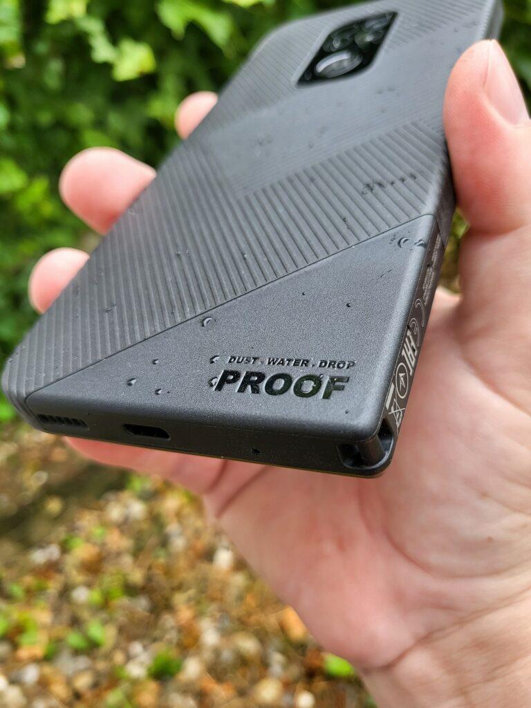 Motorola Defy 6