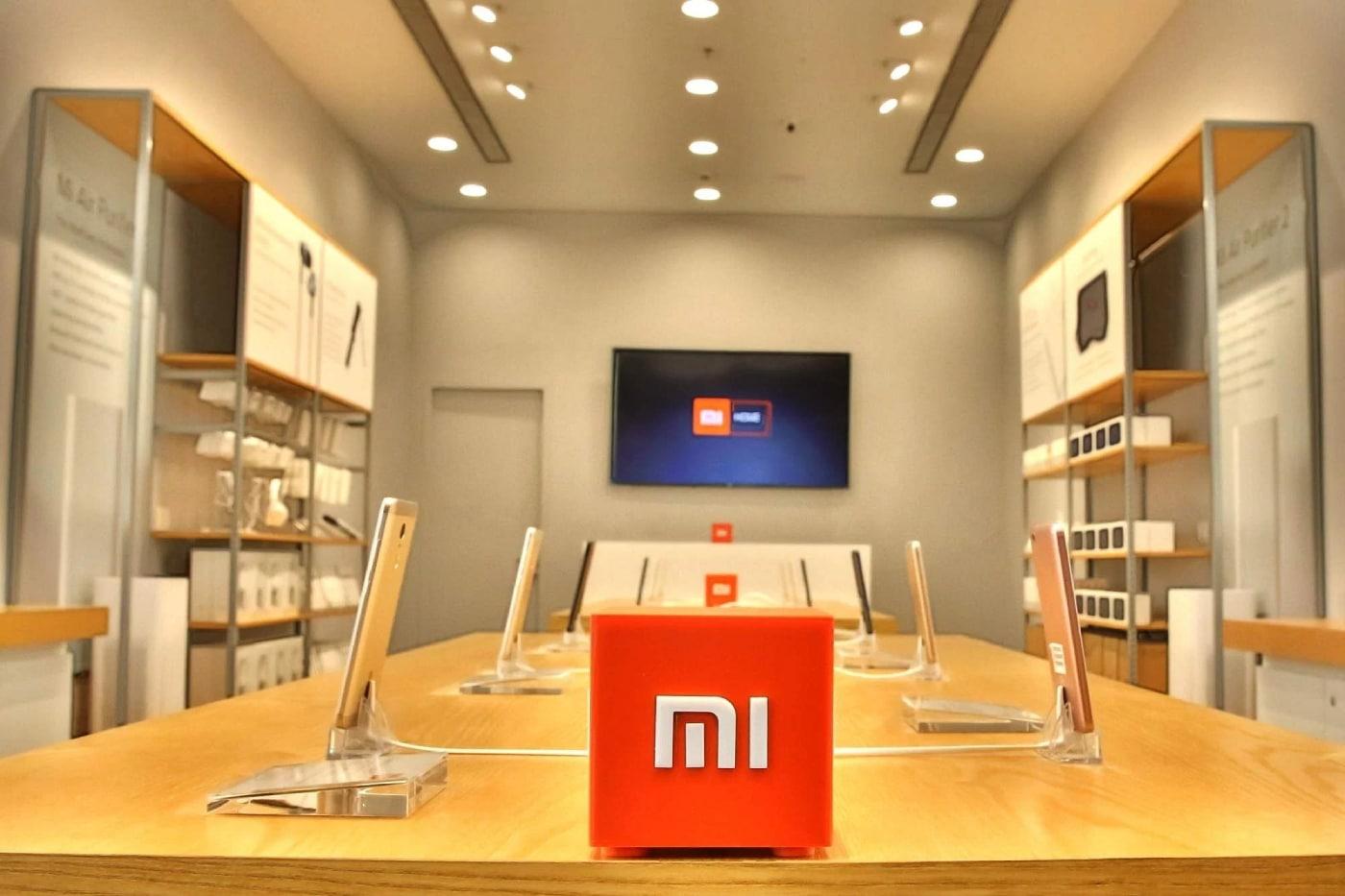 Xiaomi Mi Mix 4 #3