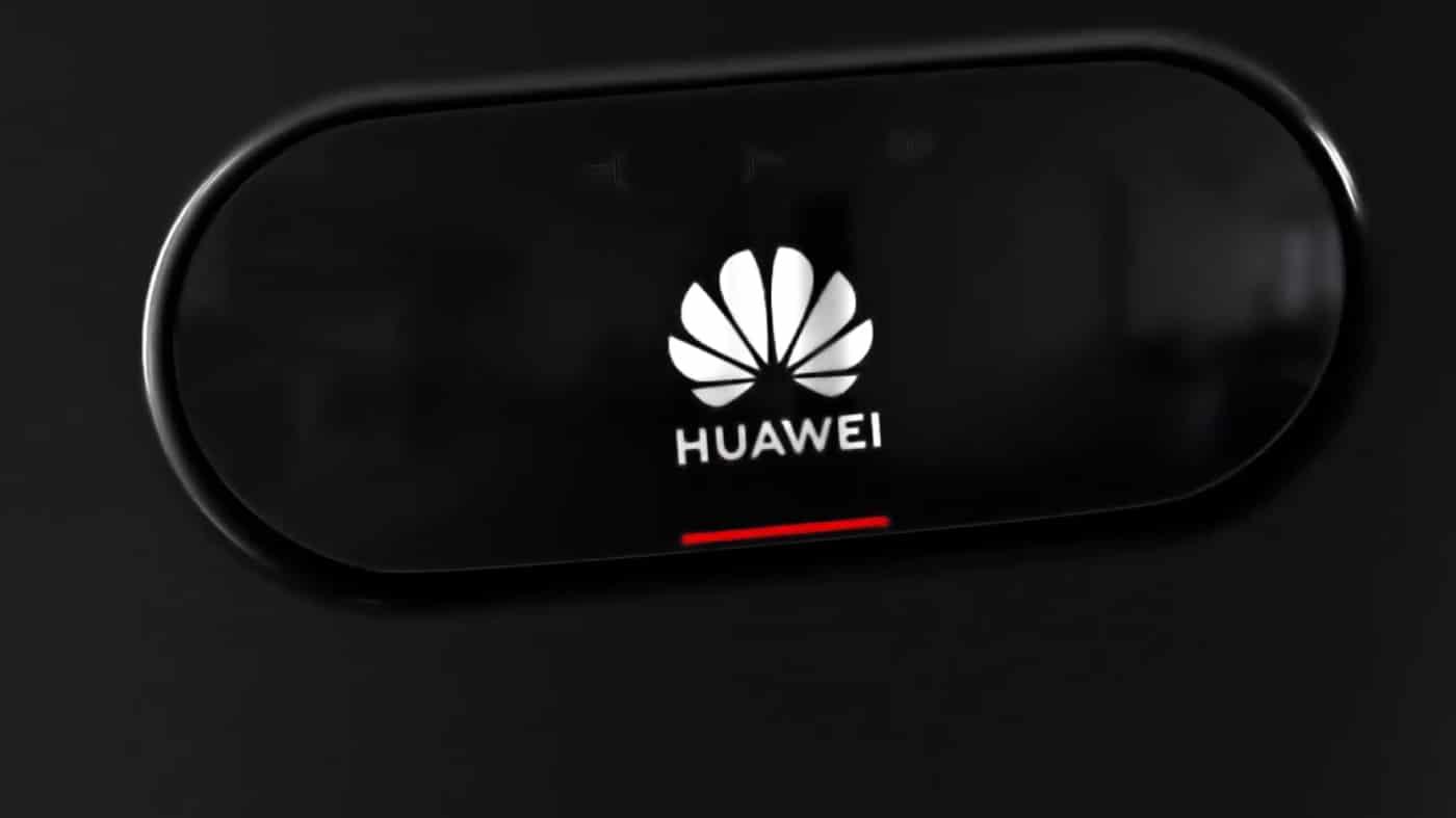 Huawei #1