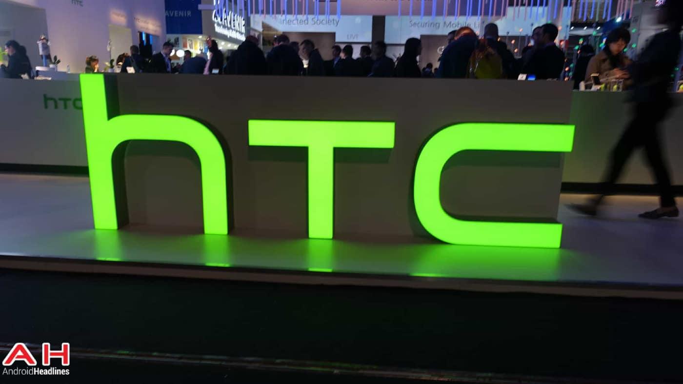 HTC A100 #2