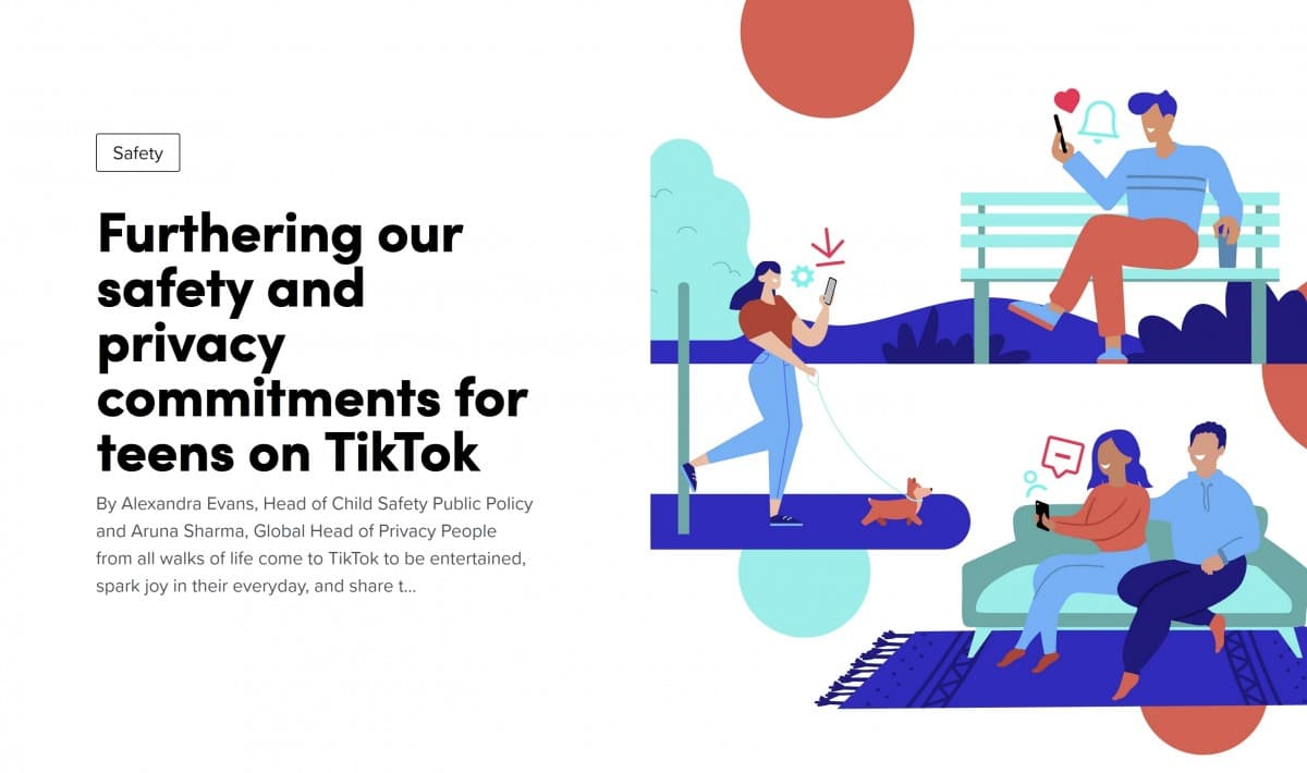 TikTok Security #1