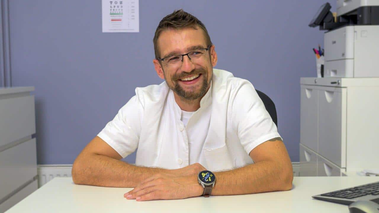 Doktor Natko Beck 1