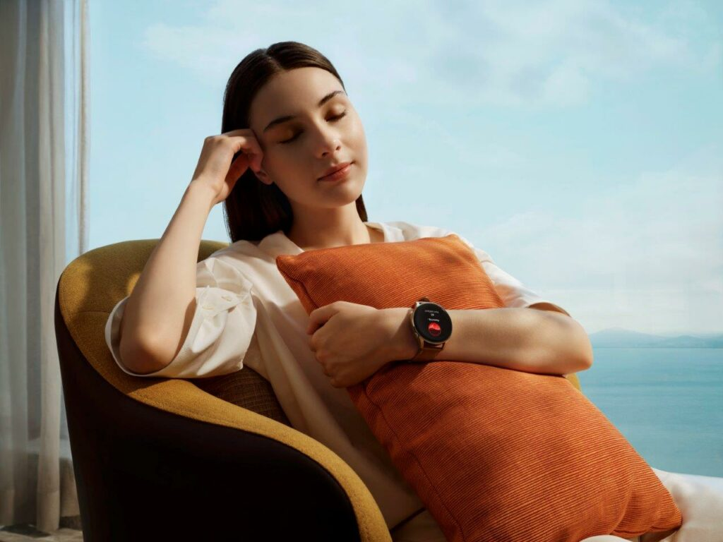 Huawei Watch 3 serija 4