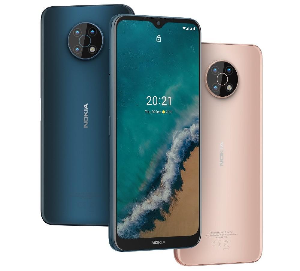 Nokia G50 1