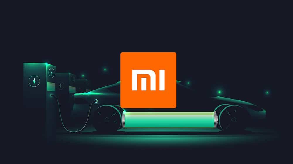 Xiaomi EV pp