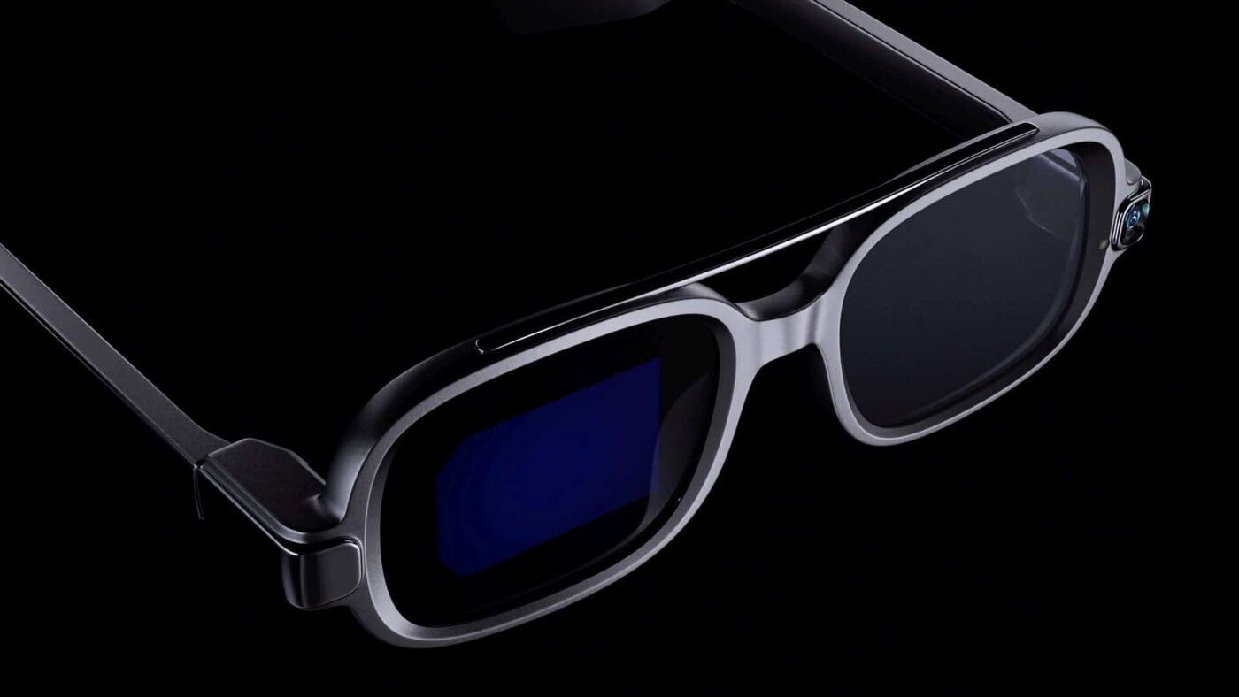 Xiaomi Smart Glasses 01
