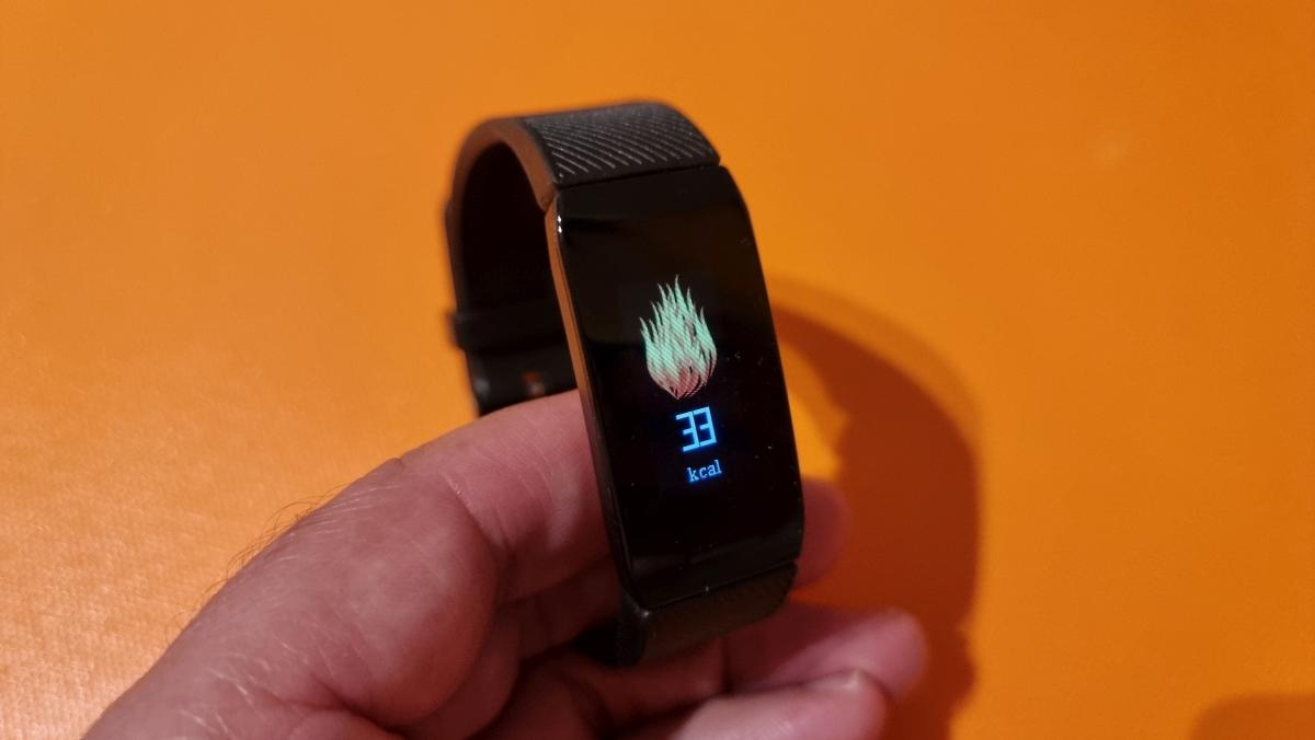 meanIT Smartwatch M15 10