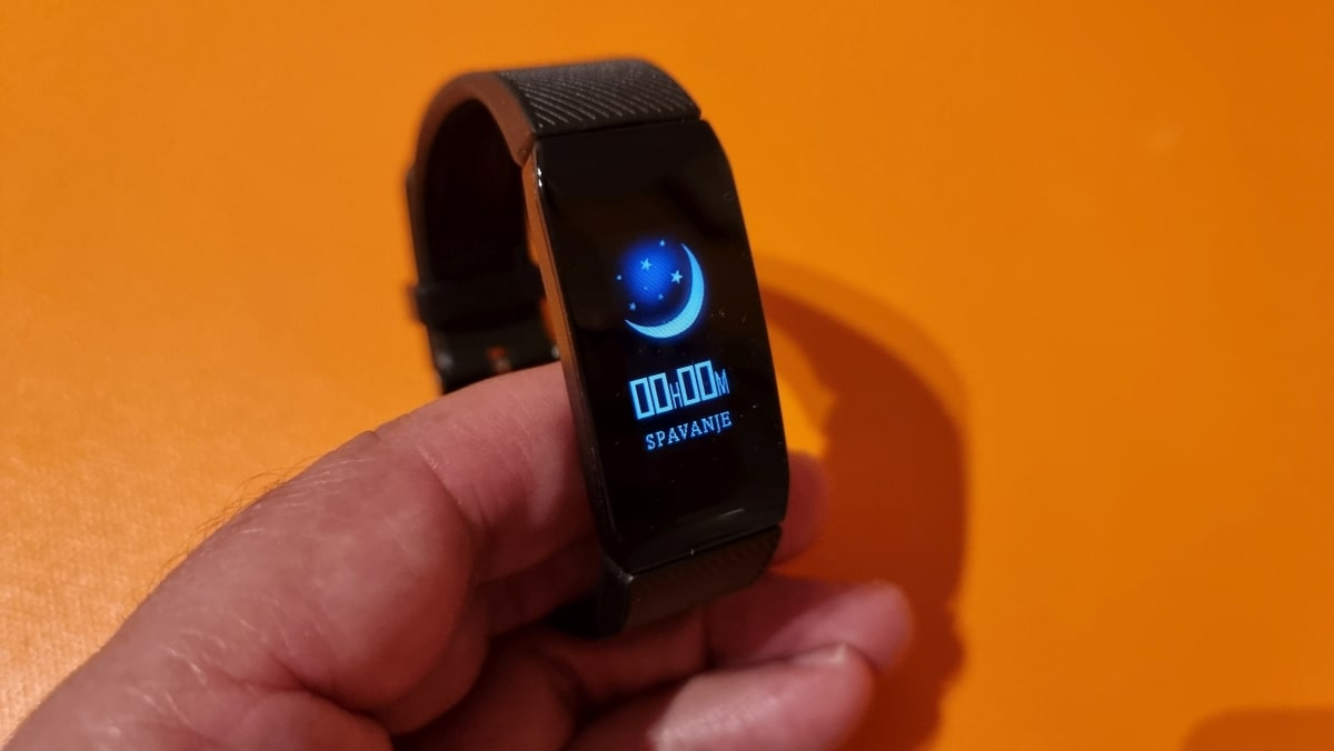 meanIT Smartwatch M15 13