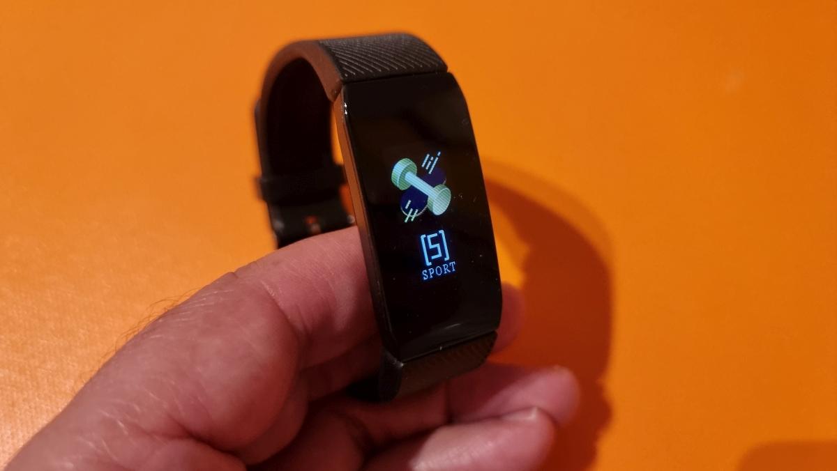 meanIT Smartwatch M15 14