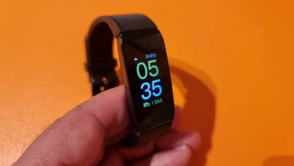 meanIT Smartwatch M15 17