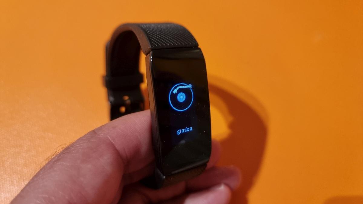 meanIT Smartwatch M15 25