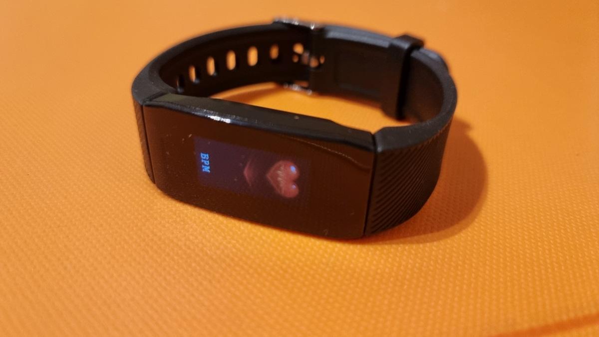meanIT Smartwatch M15 3