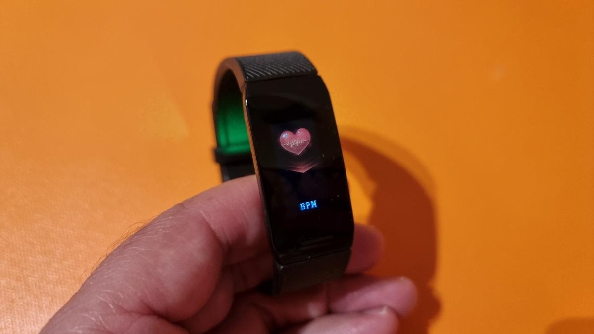 meanIT Smartwatch M15 7