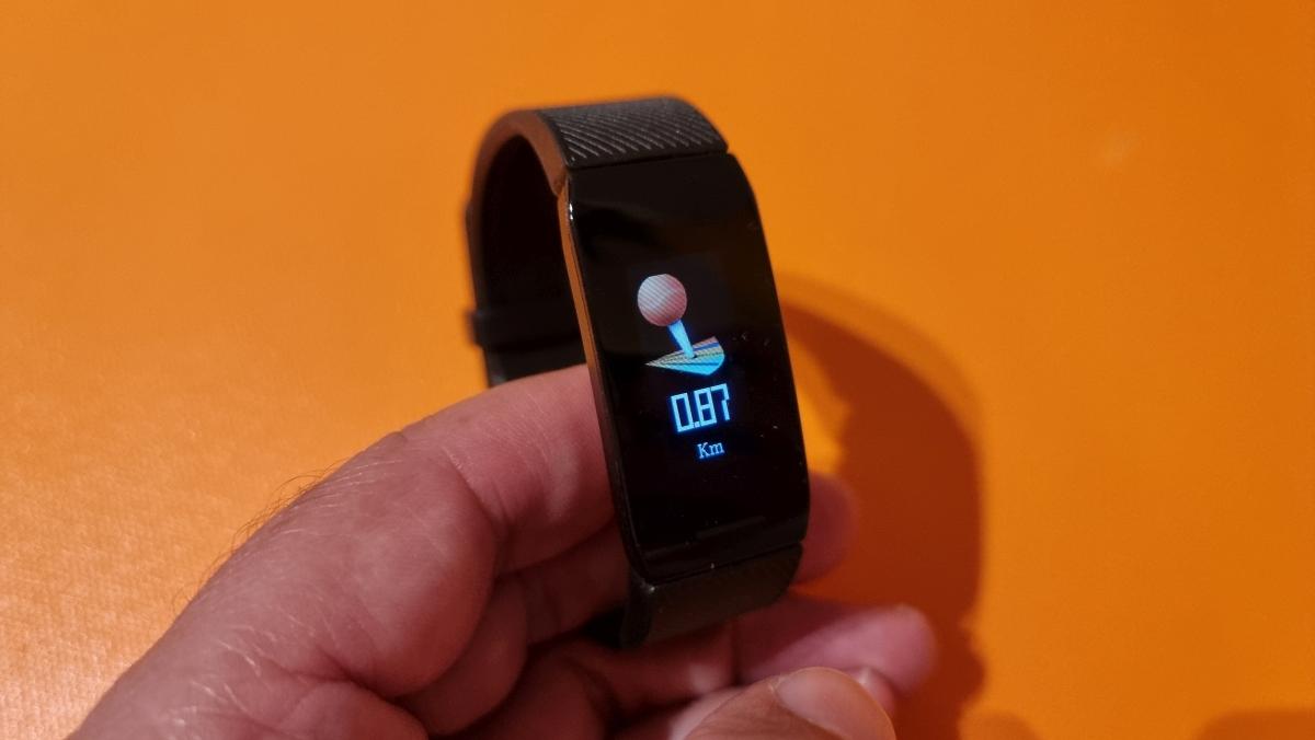 meanIT Smartwatch M15 9