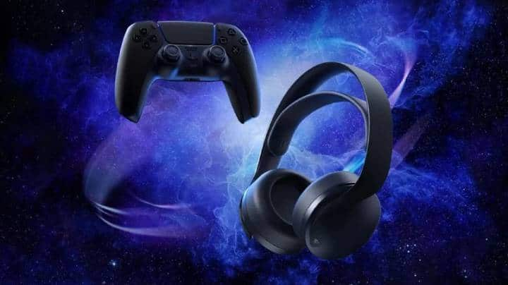PS5 Headset #2