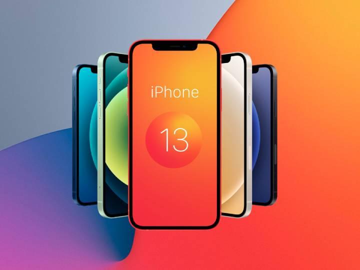 Apple iPhone 13 event #3