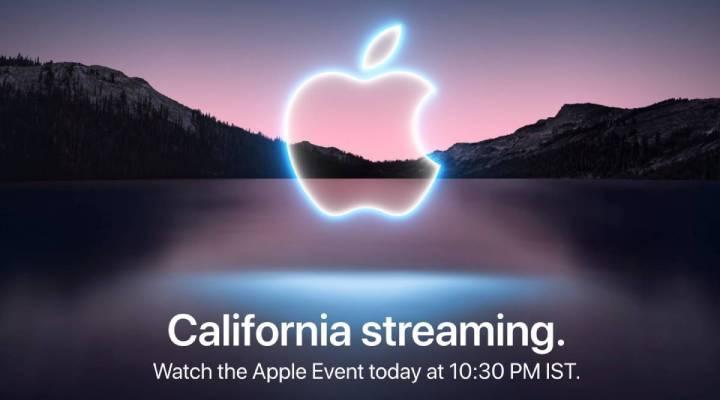 Apple iPhone 13 event #5