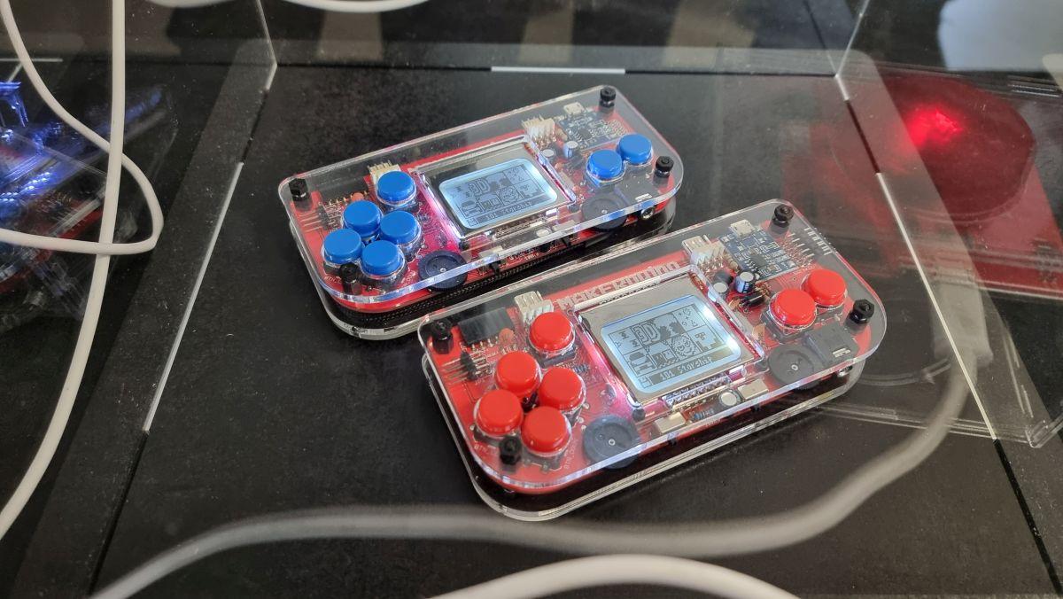 Circuitmess 2