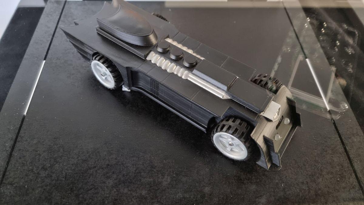 Circuitmess Batmobile 2