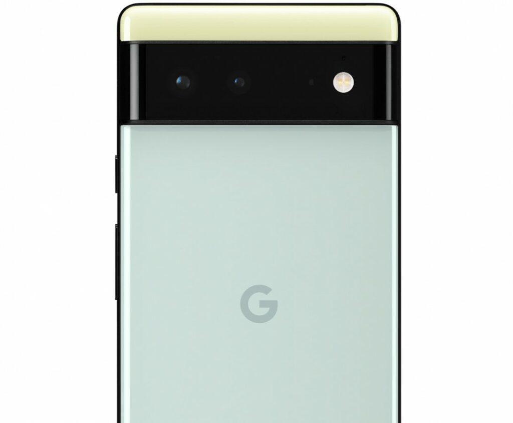 Pixel 6 1