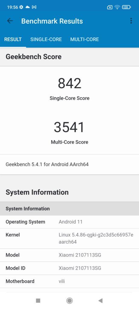 Screenshot 2021 09 25 19 56 08 486 com.primatelabs.geekbench5