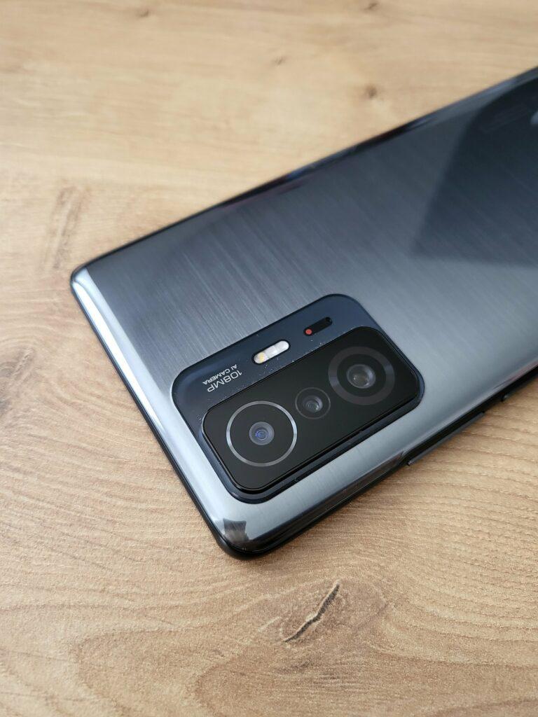 Xiaomi 11T Pro 10