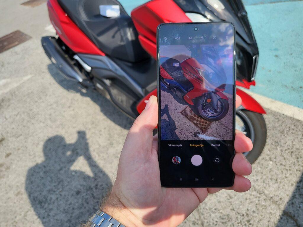 Xiaomi 11T Pro 6